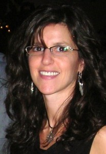Dena Samuels portrait