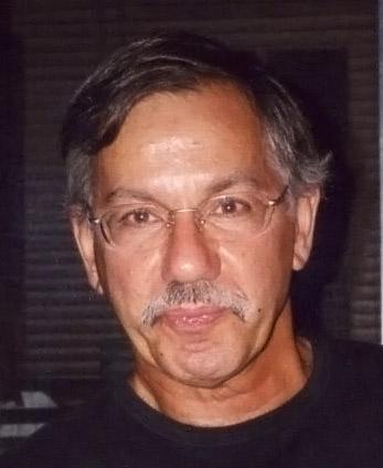 Portrait of Louis Cicotello