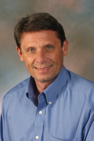 Portrait of Tom Duening