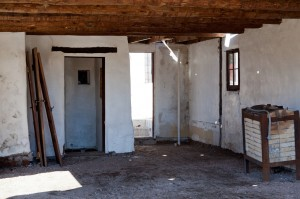 Heller renovation