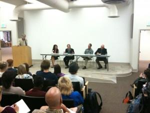 Interfaith panel