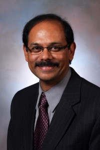 Portrait of Venkat Reddy