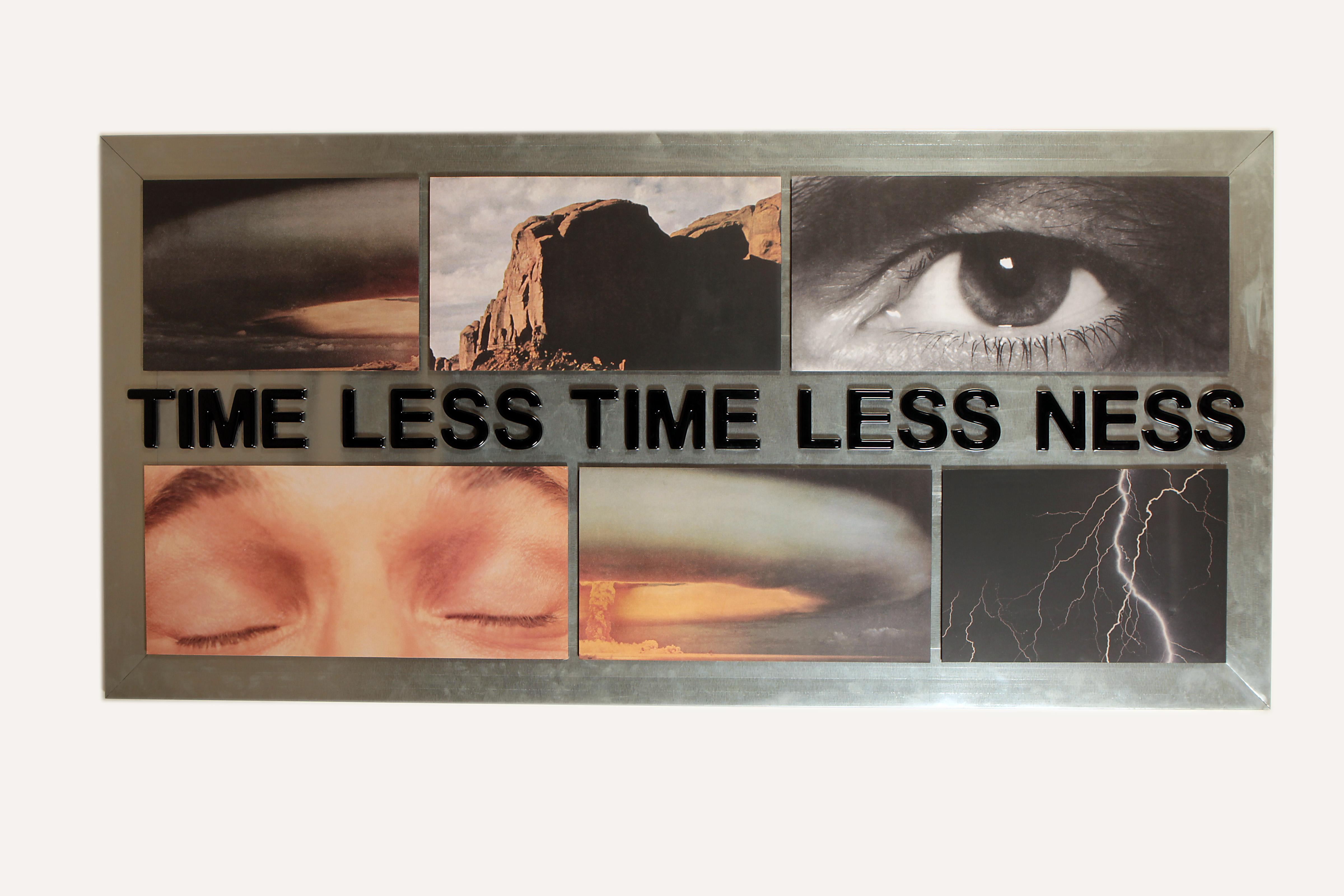 TIME LESS TIME LESS NESS