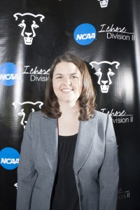 Hiltner hired as assistant athletic director