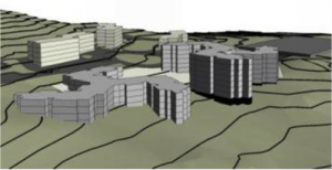 New Housing Complex