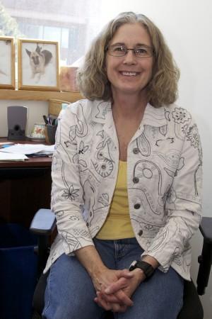 Julie Albertson