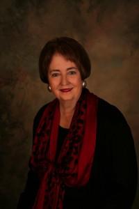 Chancellor Pam Shockley-Zalabak official 2013 portrait