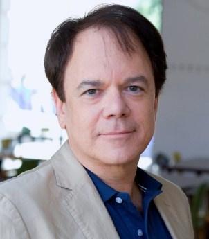 Headshot of Robert von Dassanowsky