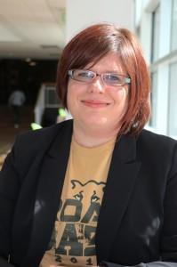 Sabrina Wienholtz