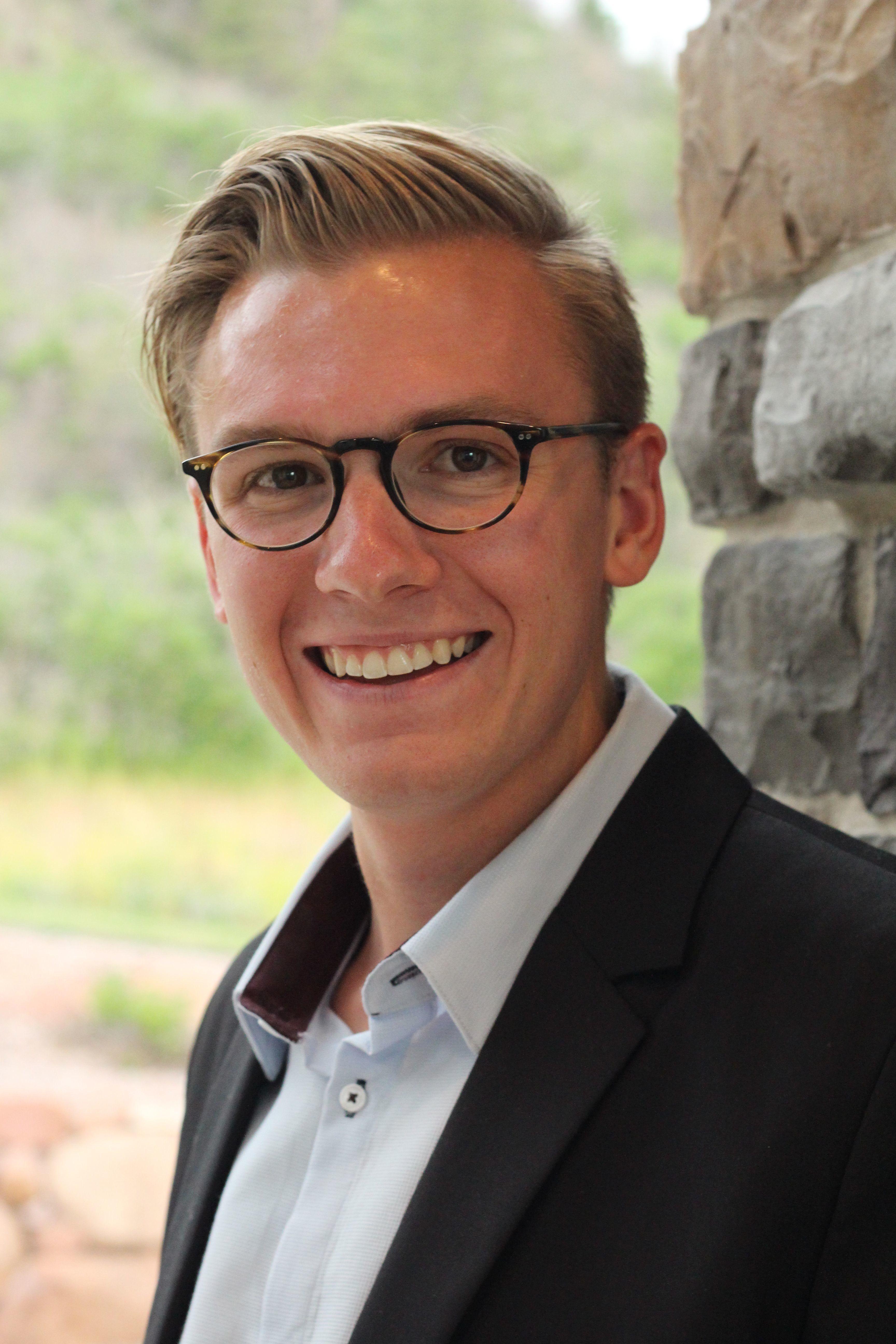 Garrett Gatlin