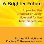 A Brighter Future cover