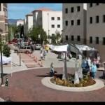 Video feature: Move in day
