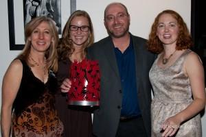 UCCS arts earn awards