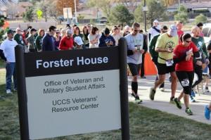 Campus prepares for Veterans Day celebrations