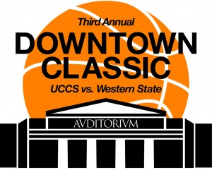 Basketball teams to challenge Western State in Downtown Classic