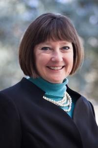 Valerie Martin Conley