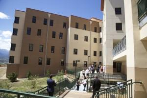 Copper and Eldora are the newest UCCS buildings to achieve LEED certification.