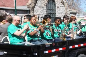 Band earns honors