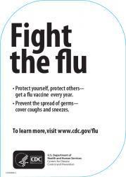 flu-cling-sticker
