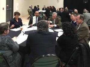 IMG_3957 strategic plan input session with regents