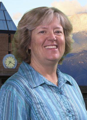 Sandee Mott