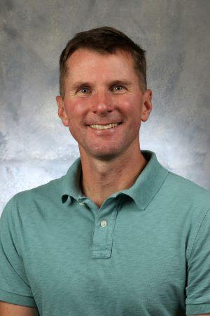 Jeff McGuirk