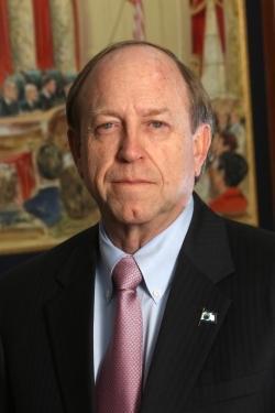 John Suthers