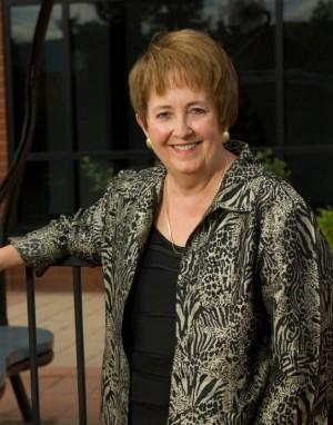 Pam Shockley-Zalabak