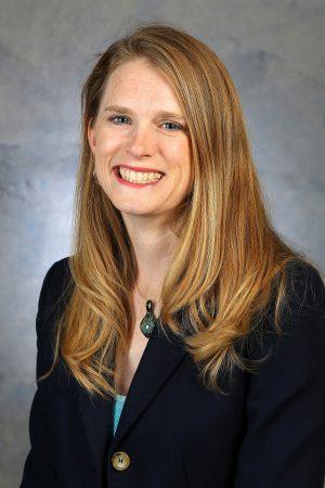 Melinda Hagemann