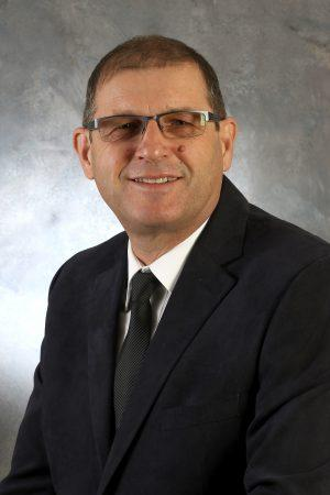 Regents Name Celinski Distinguished Professor Uccs