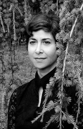 Jane Rigler (Photo by Reuben Radding)