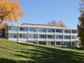 Cragmor Hall