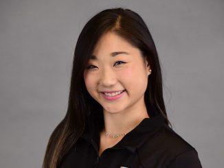 Headshot of Mirai Nagasu