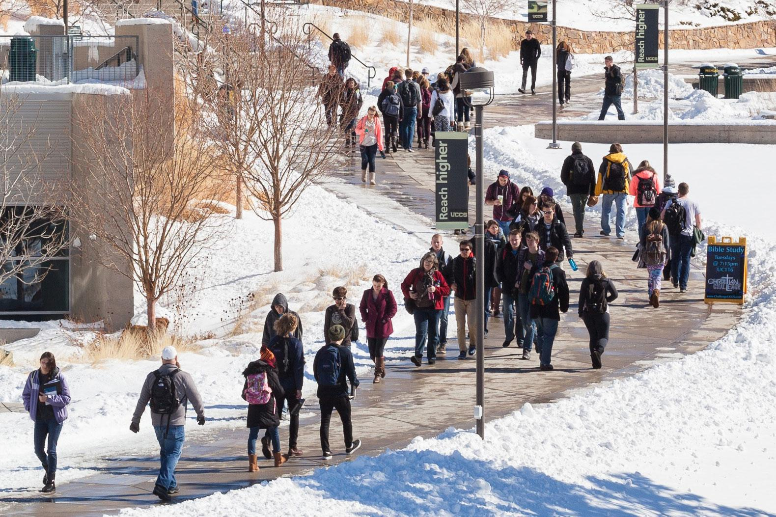 Three faculty earn quality matters certification uccs communique 1betcityfo Images