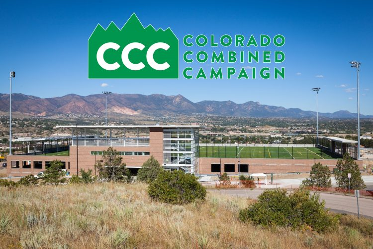 Logo for Colorado Combined Campaign
