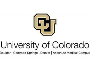 Logo of University of Colorado