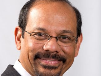 Headshot of Venkat Reddy