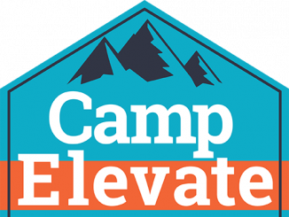 Camp Elevate logo