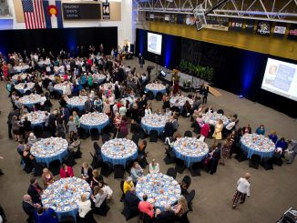 2018 KPWE Unstoppable Women's Luncheon