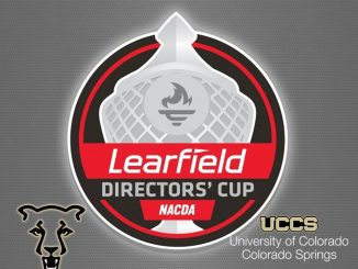Learfield Directors Cup graphic
