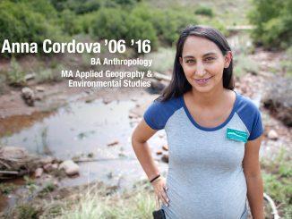 Anna Cordova '06 '16