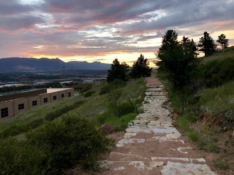 Tava Trail