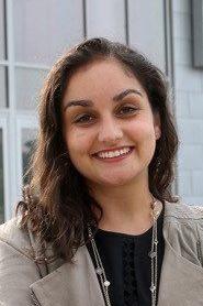 Aisha Ahmad-Post