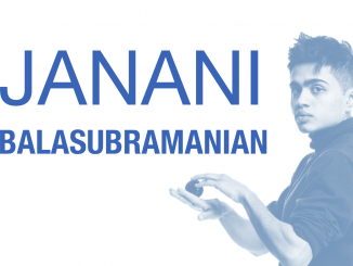 Janani Balasubramanian graphic