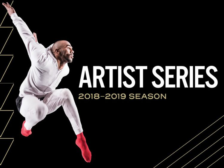 2018-19 Artist Series graphic