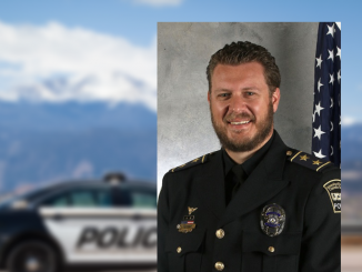 UCCS Police Chief Marc Pino