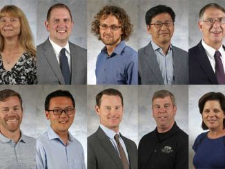 New faculty at UCCS