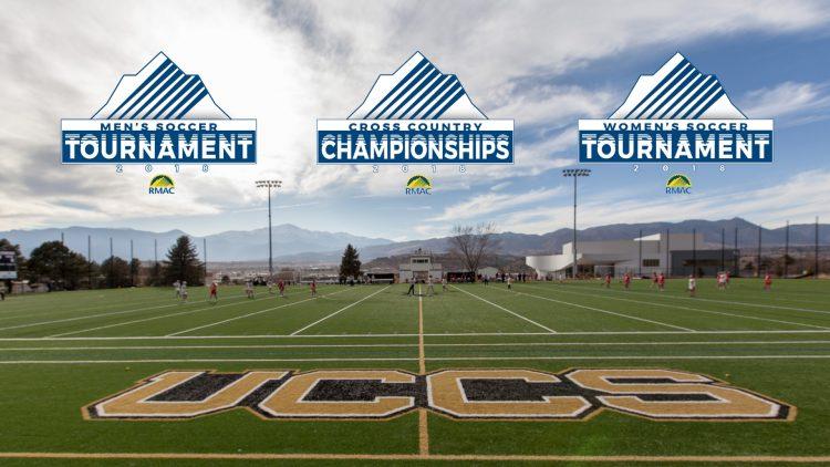 RMAC Championship logos