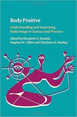 Body Positive book cover