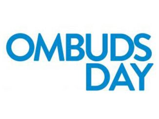 Ombuds Day graphic